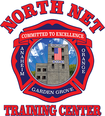 North Net Training Retina Logo